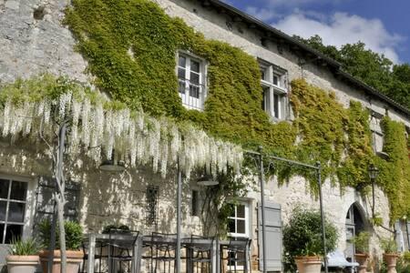 Le Relais de Roquefereau - Penne-d'Agenais