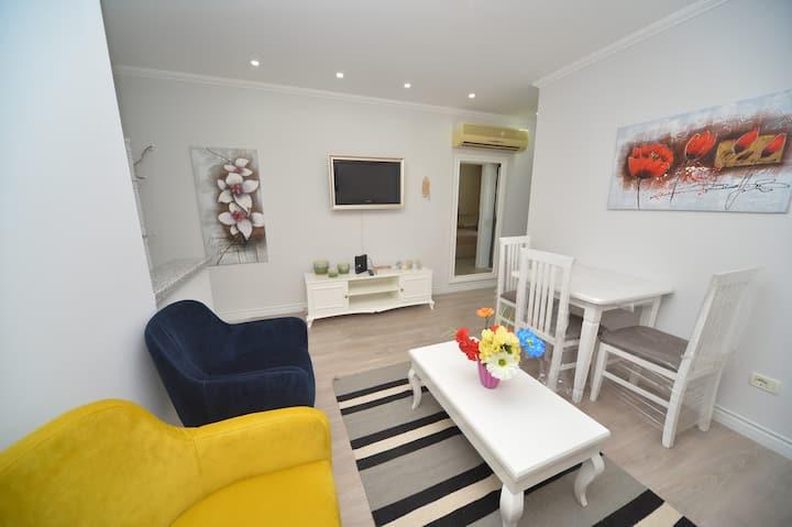 Fernando's cozy Apartment 1