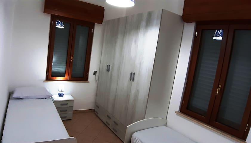 """""""Via del mare"""" appartamento in Pieno centro"""