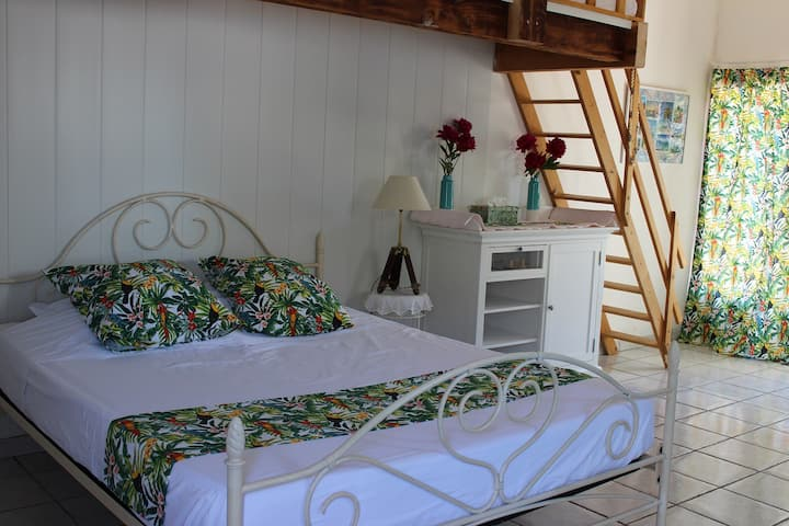 Bed and breakfast in Oleron island