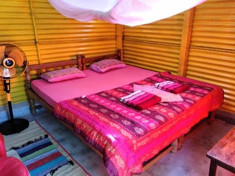 Shatasringa Homestay 1  (цена за 4 человек)
