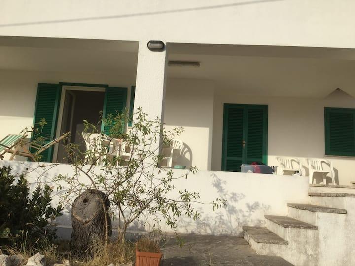 Casa di Terradeci2 CIS Puglia LE07501991000004867