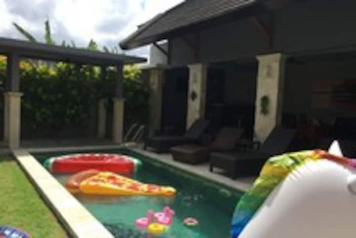 Modern 4br Villa  with private pool