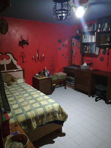 Culhuacán inn