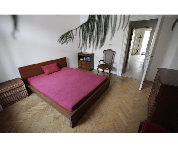 Cozy flat in the most popular area among 2 parks - Praha - Apartemen