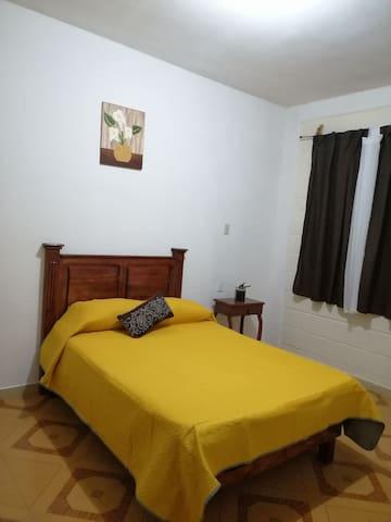 La PROVIDENCIA habitación # 3