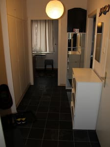 Nice Room in Hamburg / Center / 3 min. Subway - Hamburg