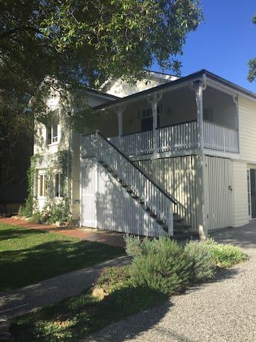 Ultimate Brisbane Summer House - Yeronga - Дом