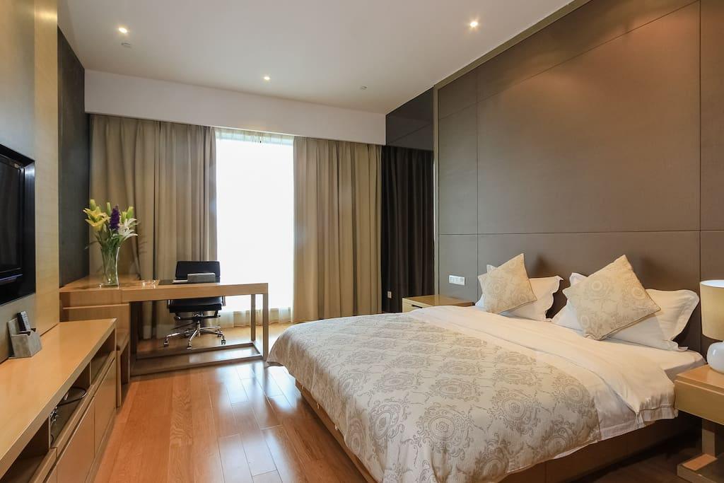 大床房卧室