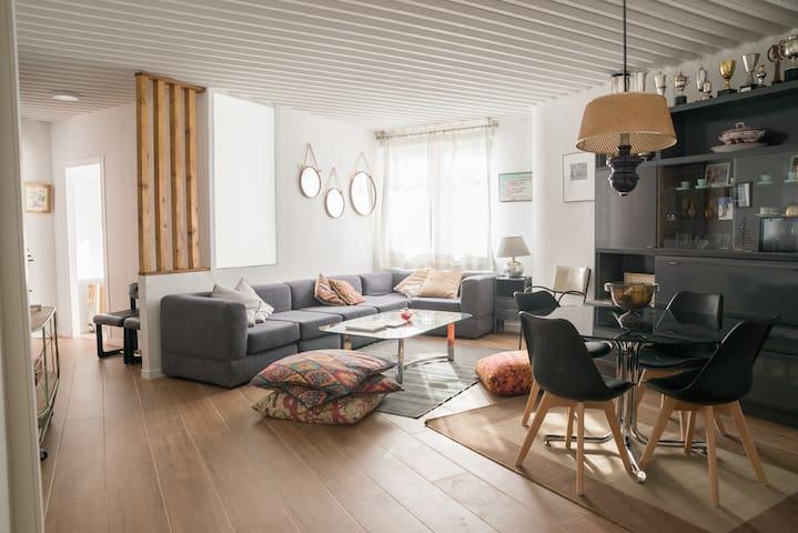 Gran apartamento en Sierra Nevada