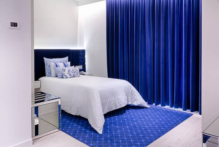 Hotel Cristal Porto - Single Standard Room