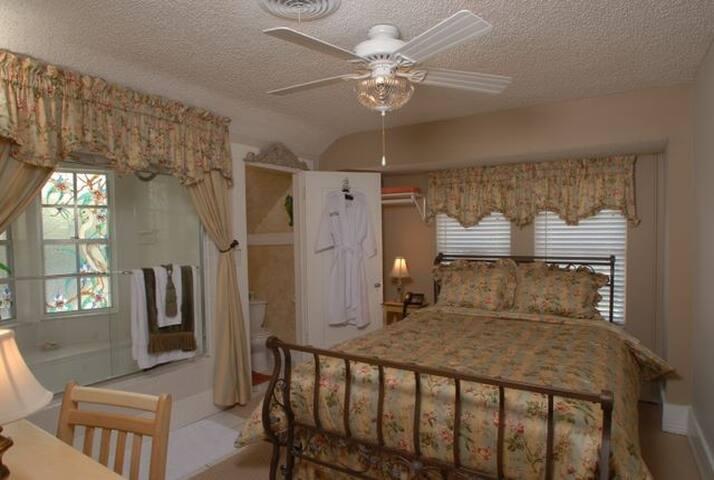 The Boca Room