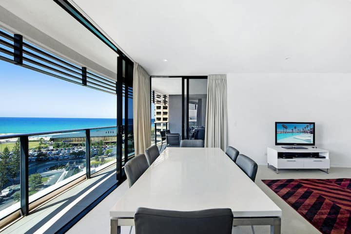 Oracle Resort Luxe Private 2 Bed - Tower 1