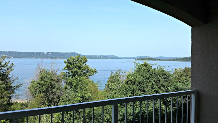 Table Rock Lakefront condo-Branson - Hollister - Condomínio