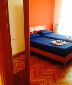 La casa di Johnny e Valentina - Mediolan - Apartament