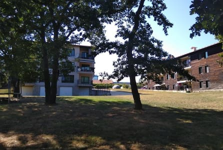 Entire apartment at 15min from Varna and Kamchia