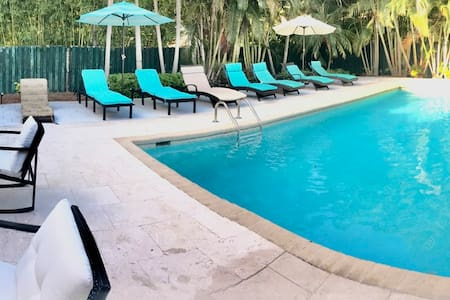 Fort Lauderdale vacation paradise Get-Away