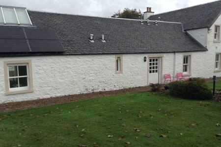 Rural self catering apartment. - Renfrewshire - 公寓