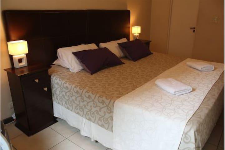 Uvas Apart Hotel