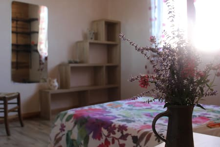 """Bienvenue à la poterie """"Terre des Lauzes"""" 2"""