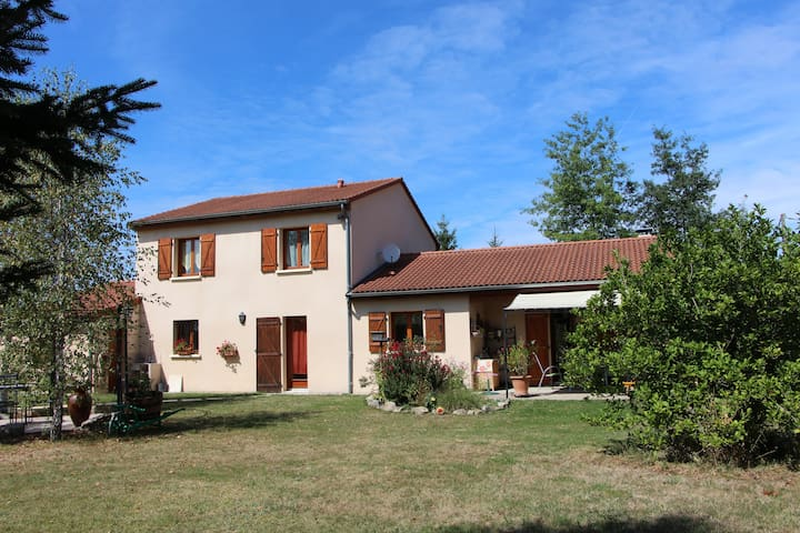 Chambres en Auvergne