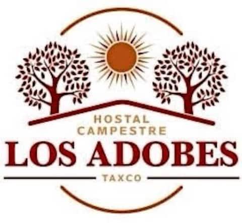 """Hotel Campestre """"Los Adobes"""""""