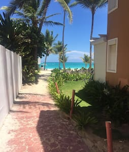 Bedroom 0.1KM from PuntaCana Beach Check this out! - Punta Cana - Flat