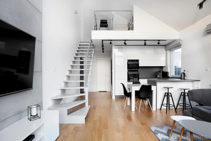 MS Apartmenst Platinum