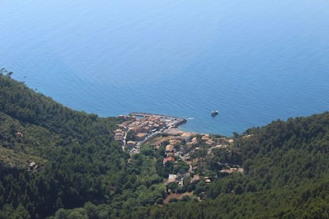 Es Mollet House - Relax a few meters from the sea