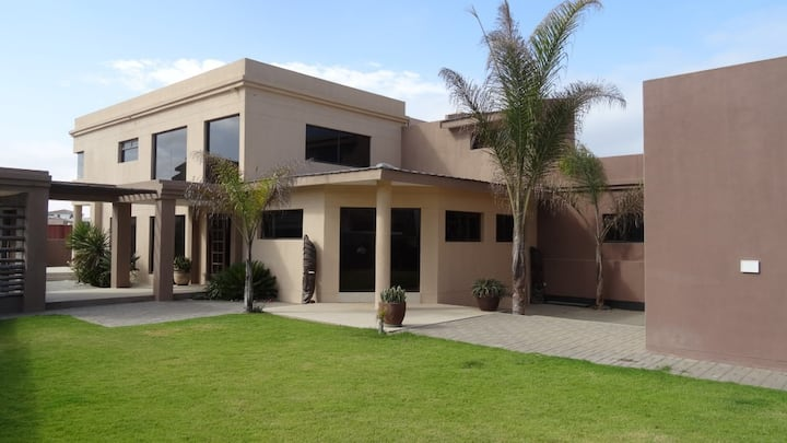 Vogelstrand Luxery Self catering Holiday House