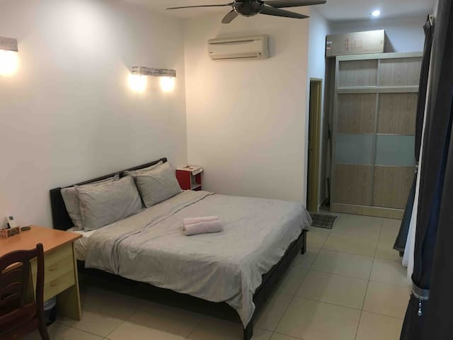 Ensuite Room @Homestay by Penang Hil - Breakfast
