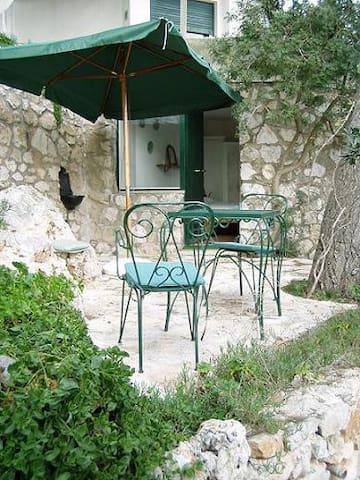 Monocamera in Villa - San Felice Circeo - Byt