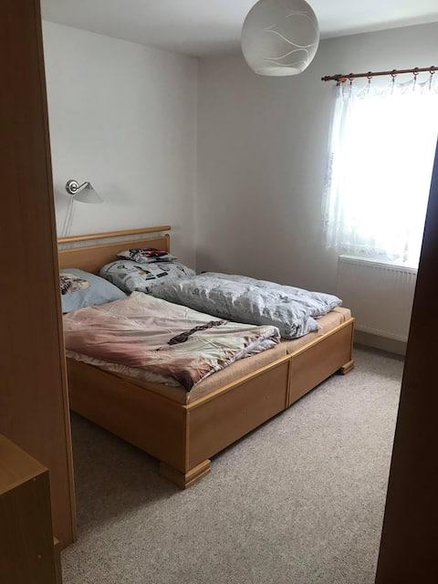 Soukromý pokoj na Kamčatce