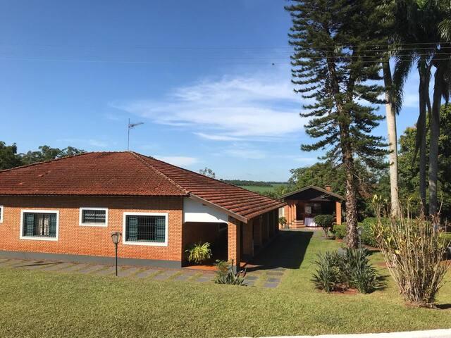 Chácara Graminha