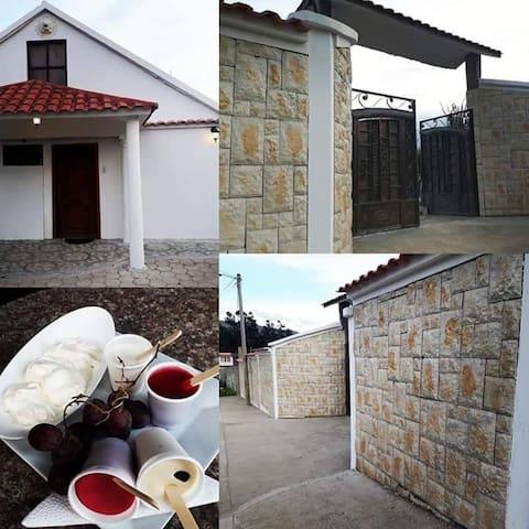 Casa Quinta la Piedra, un espacio para descansar