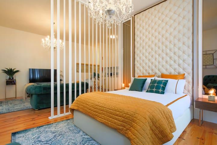 Esmeralda Luxury Apartment   NEW IN TOWN