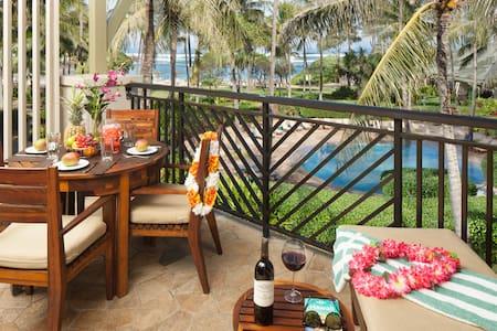 Villa 309 3-Bed Ocean & Pool Views - Kahuku