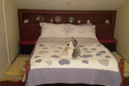 faaries budget double room - Paisley - Villa
