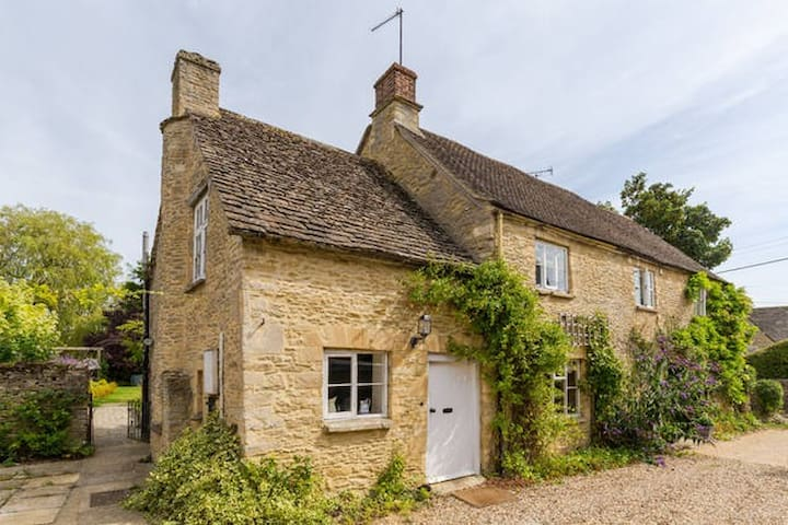 Cotswolds Cottage in Langford  - Langford - Hus