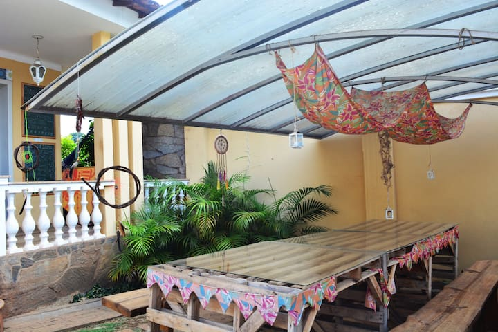 Hostel 70 em Inhotim - Brumadinho - Bed & Breakfast