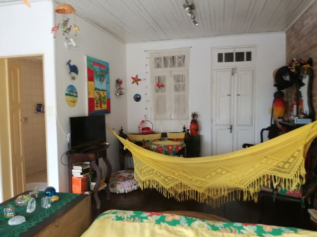 Casa Colonial Olinda Bed&Breakfast