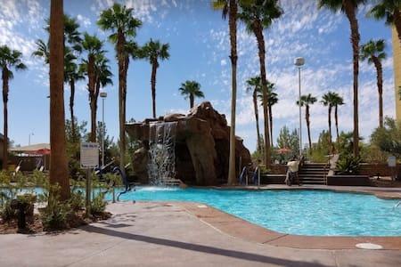 Grandview At Las Vegas 1-BR Condo