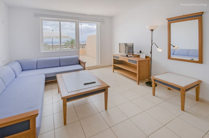 Modern Flat with OceanView&Free Wifi - Jandia