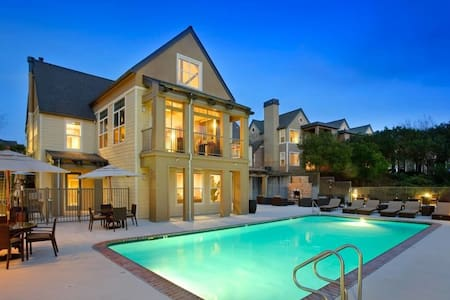 Luxury apartment in San Rafael