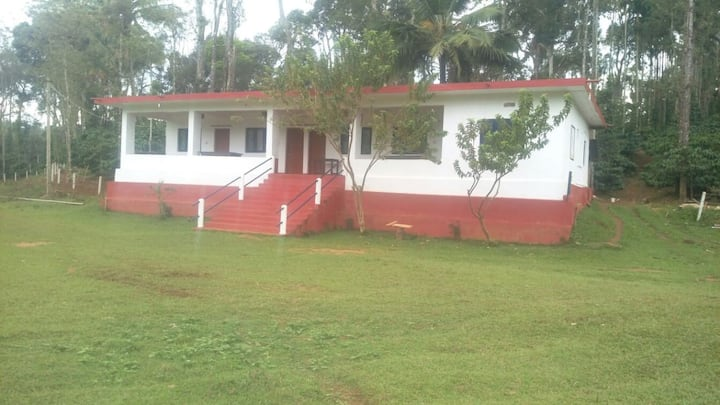 Kaveri Riverside Stay