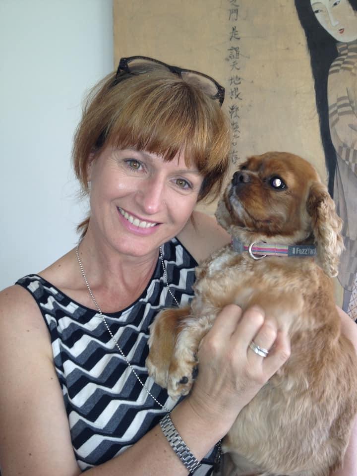 Art Gallery Bnb - Armadale - Pet friendly & Shops