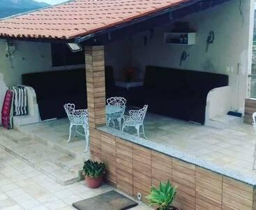 Caruaru, PE - Chácara No Alto do Moura