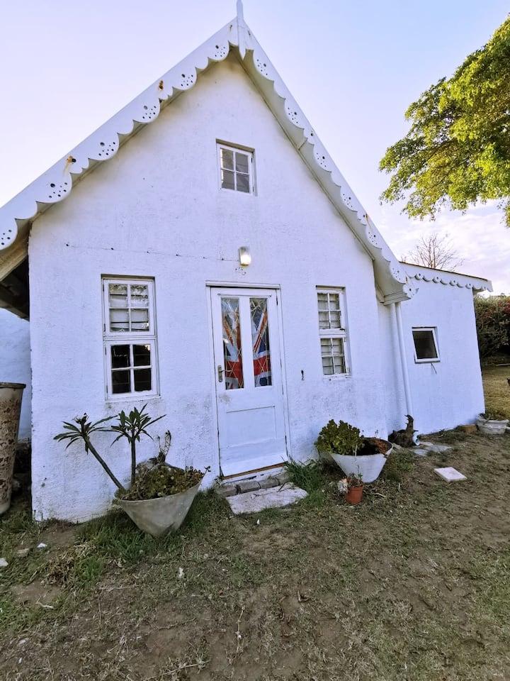 Kriedefam Shabby Chic Cottage Living