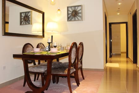 ⭐ Elegant and spacious 2 bedroom in Dubai ⭐