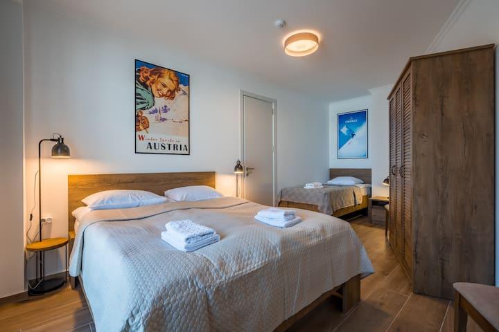 Besel Apartments New Gudauri/Loft 2